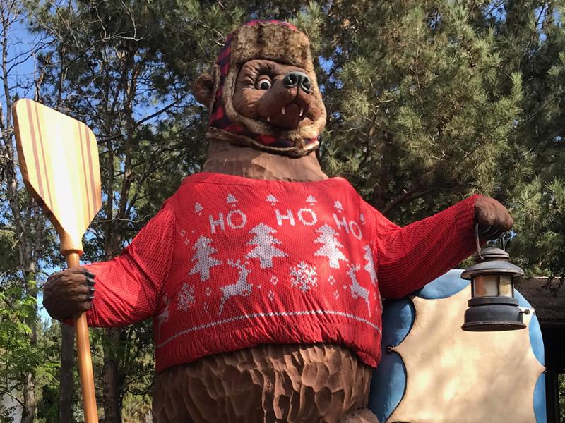 Disneyland Resort Update for December 11 - 17, 2017