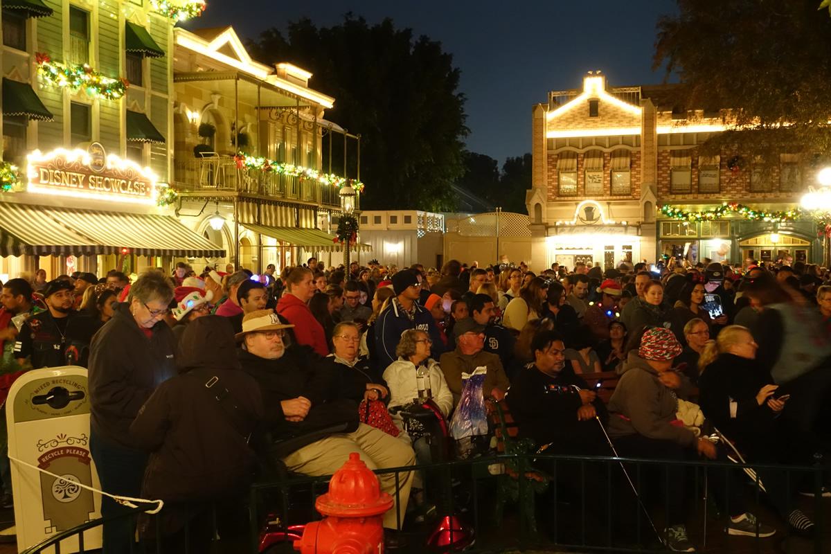 Mouseplanet - Disneyland Resort Update for December 4 - 10, 2017 by ...