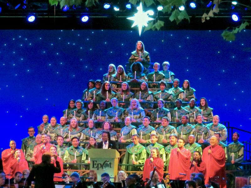 Walt Disney World Resort Update for December 5-11, 2017