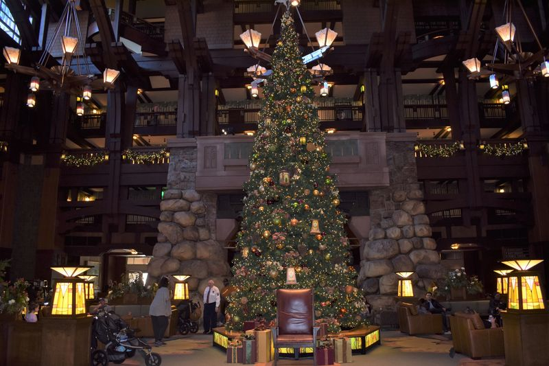 DVC Villas at Disney's Grand Californian Hotel Reopening on December 6