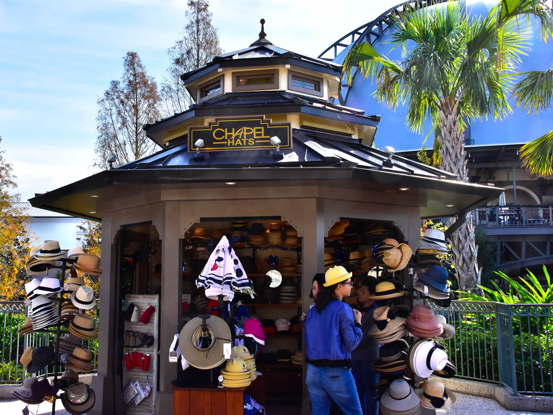 65ef15a6b2a39 Mouseplanet - Another Year at Disney Springs  A Photo Tour by Donald ...