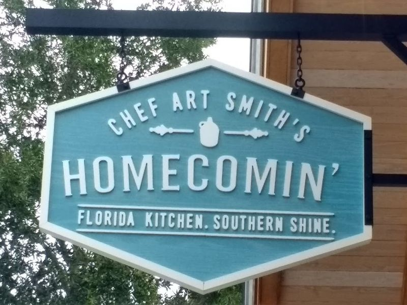 Chef Art Smith's Homecomin': A Delicious Trip to Old Florida