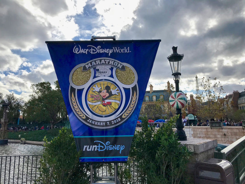Walt Disney World Resort Update for January 9-15, 2018