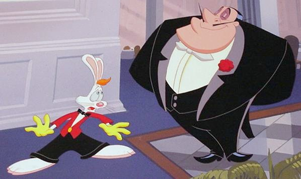 Mouseplanet - The Roger Rabbit Shorts and Sequels - Part 1 by Jim Korkis