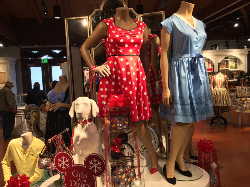 Disney Springs Pop Up Marketplace Co-Op