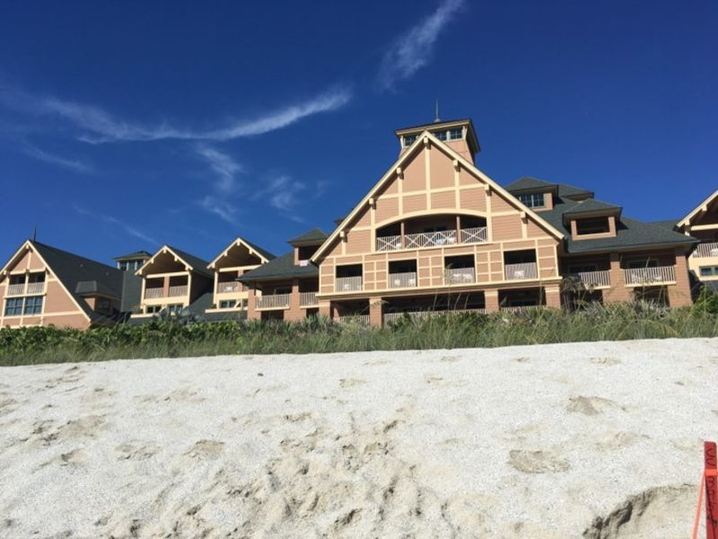 Disney's Vero Beach Resort Sees Some Changes