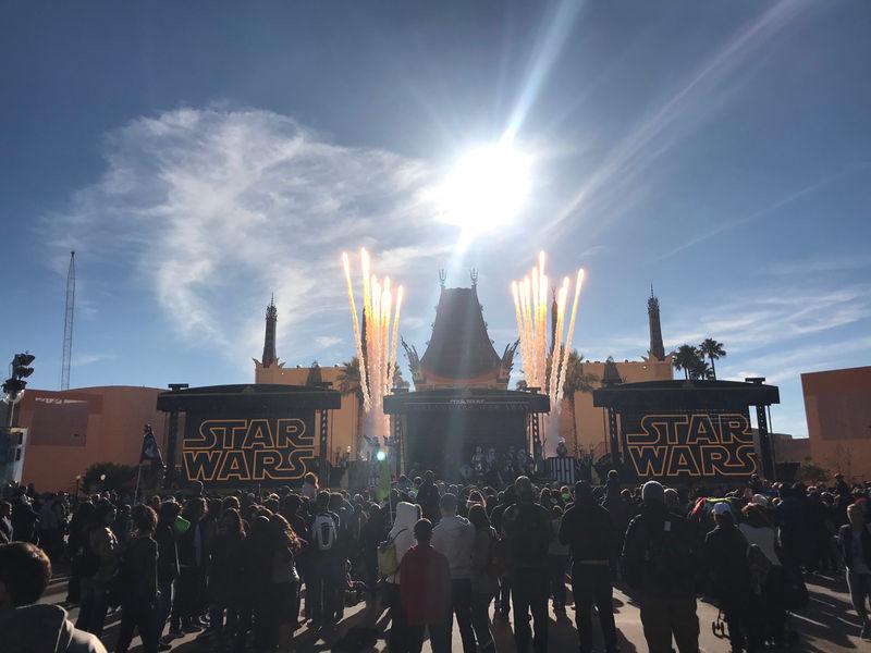 Walt Disney World Resort Update for January 23-29, 2018