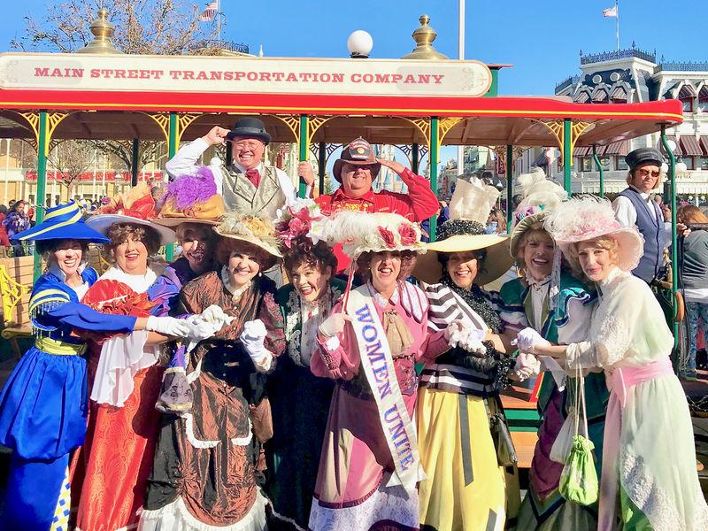 Walt Disney World Resort Update for January 30 - February 5, 2018