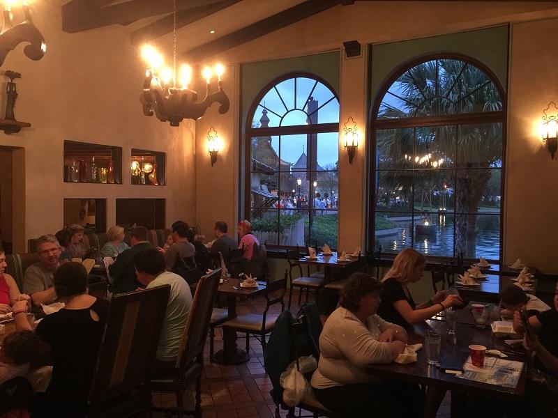 La Hacienda de San Angel: Bastante Delicioso