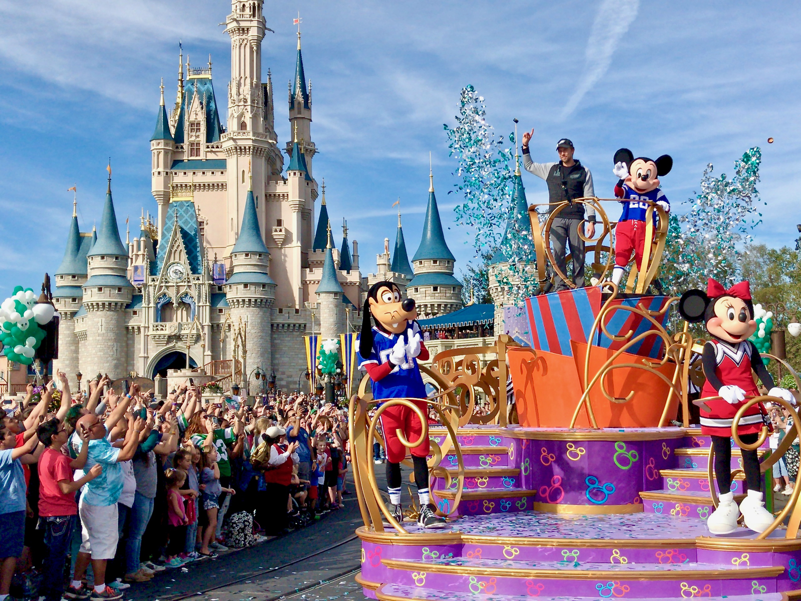a magical trip to disney world Your magical vacations specializes in disney travel we will make your next disney vacation a truly magical vacation.