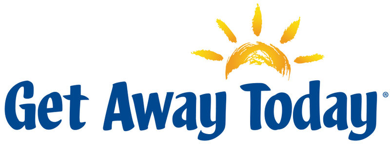Celebrity Travel: Get Away Today Logo