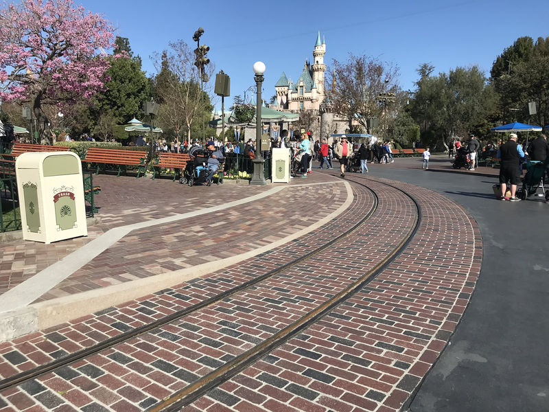 Disneyland Resort Update for February 26 -�March 4, 2018
