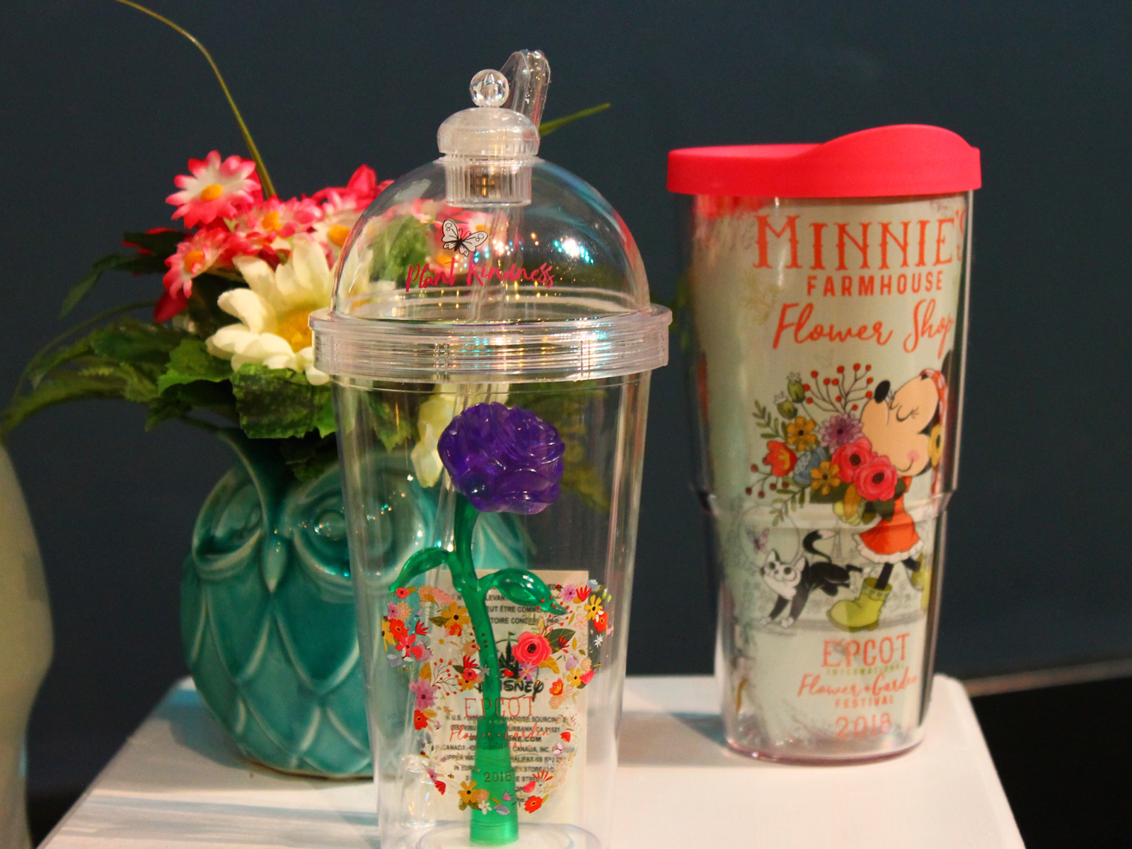 mouseplanet - top 10 not-to-be-missed merchandise at flower and