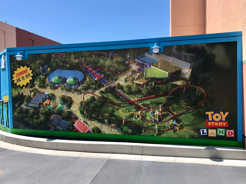 Walt Disney World Resort Update for March 27 - April 2, 2018