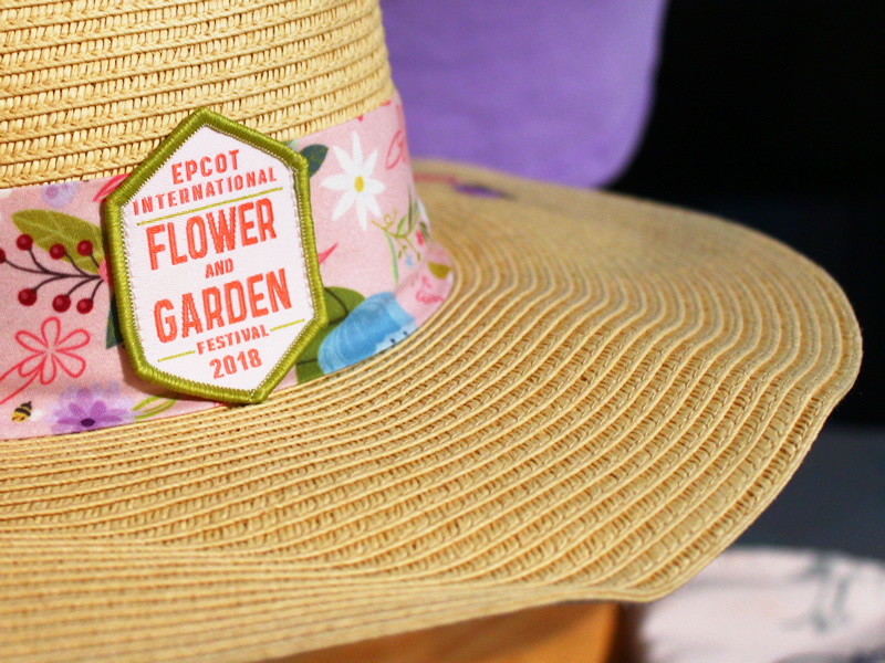 Top 10 Not-To-Be-Missed Merchandise at Flower and Garden Festival 2018