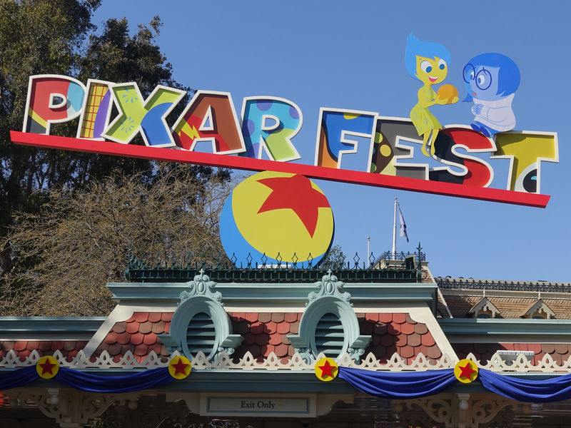 Disneyland Resort Update for April 16-25, 2018