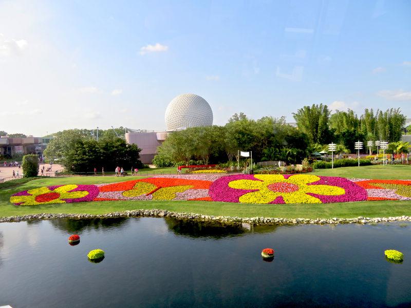 Walt Disney World Resort Update for May 1-7, 2018