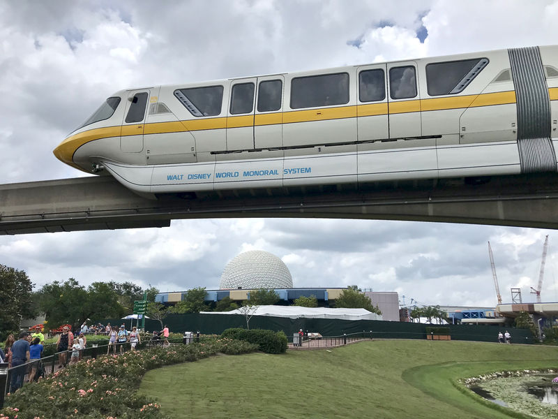 Walt Disney World Resort Update for June 5-11, 2018