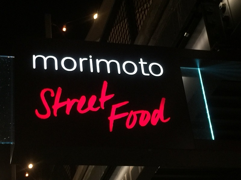 Morimoto Asia - The Priciest Street Food I Ever Loved