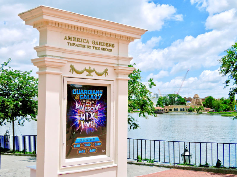 Walt Disney World Resort Update for June 12-18, 2018