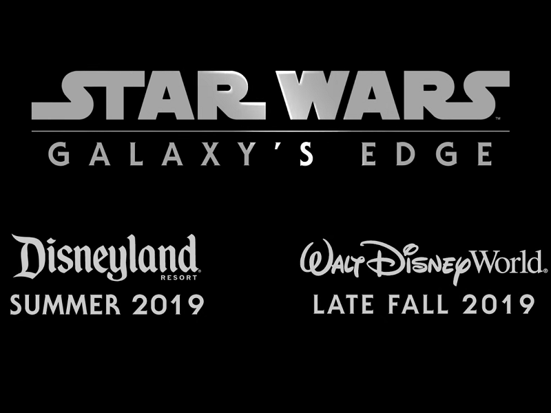 Galaxy's Edge Opening Season Predictions