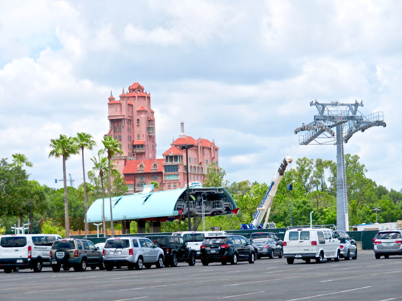 Walt Disney World Resort Update for June 19-25, 2018