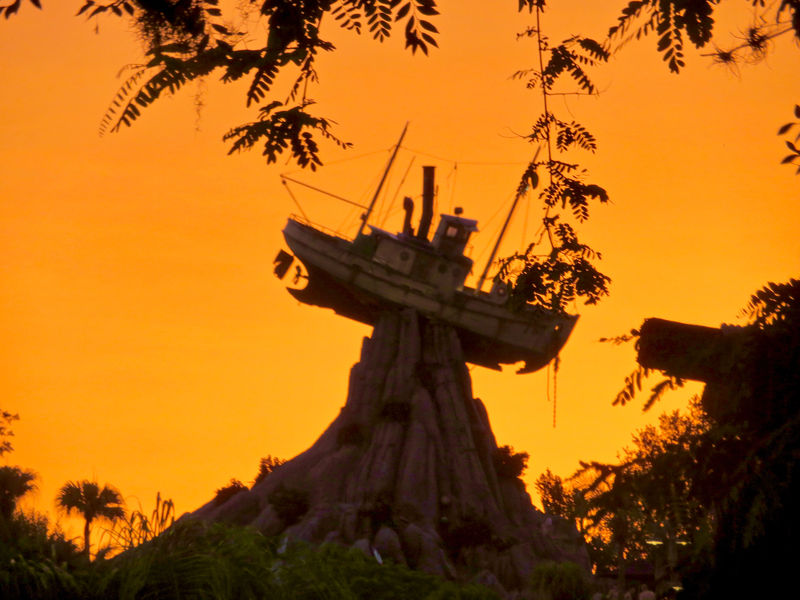 Walt Disney World Resort Update for June 26 - July 2, 2018