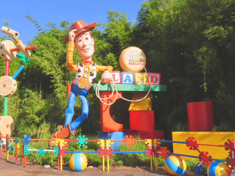 Walt Disney World Resort Update for July 3-9, 2018