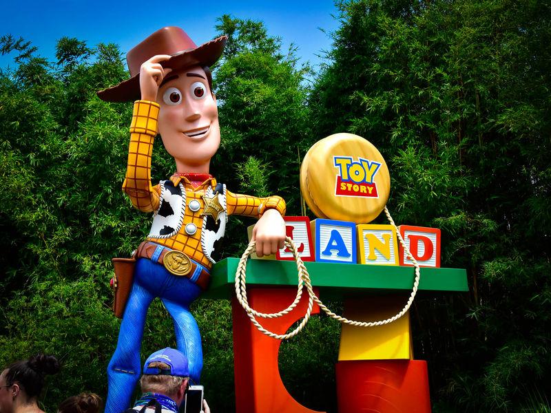 Toy Story Land: A Photo Tour