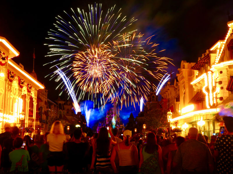 Walt Disney World Resort Update for July 18-23, 2018