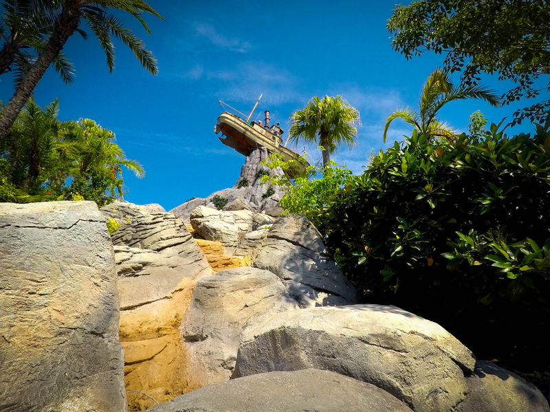 Typhoon Lagoon Water Park: A Photo Tour