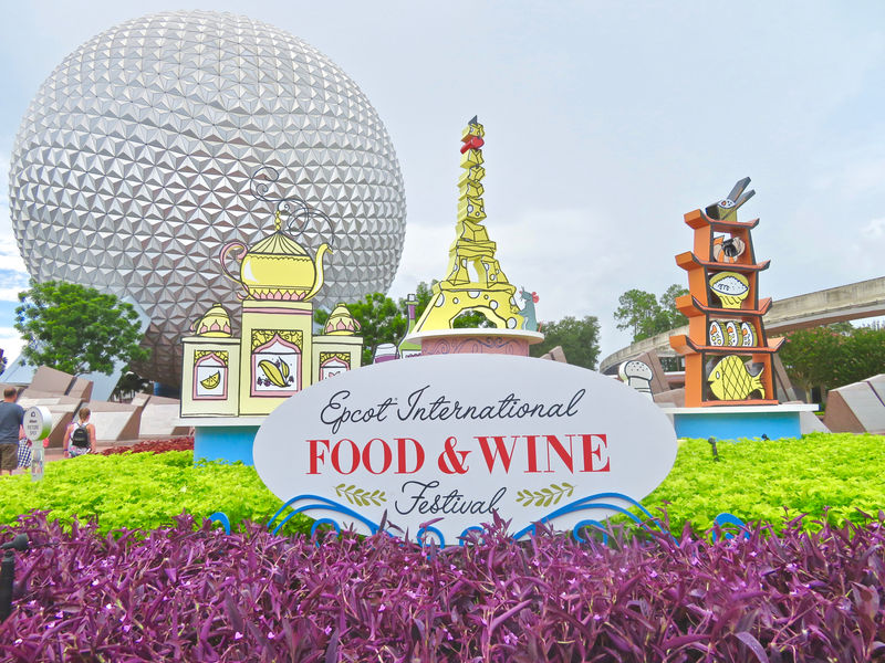 Walt Disney World Resort Update for September 5-11, 2018