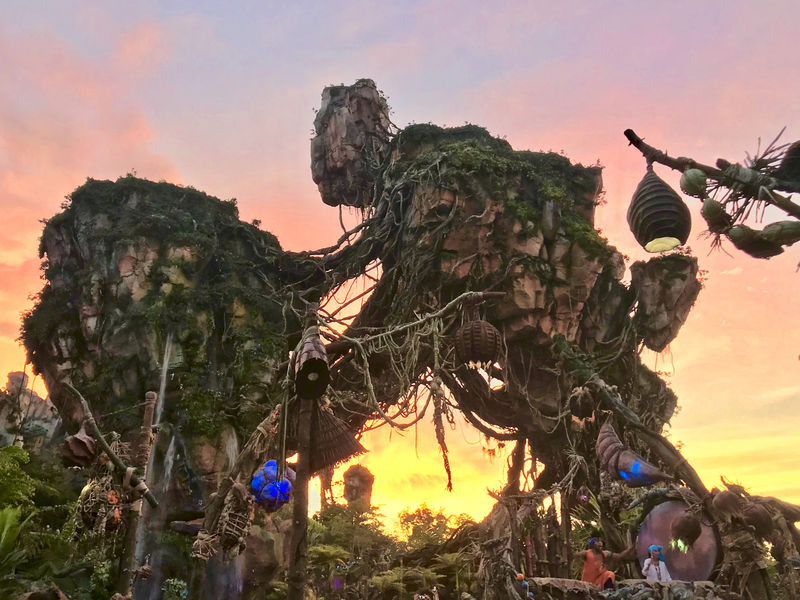 Walt Disney World Resort Update for September 18-24, 2018