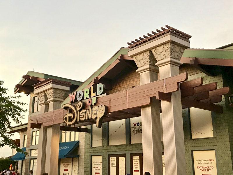 Walt Disney World Resort Update for May 19-25, 2020