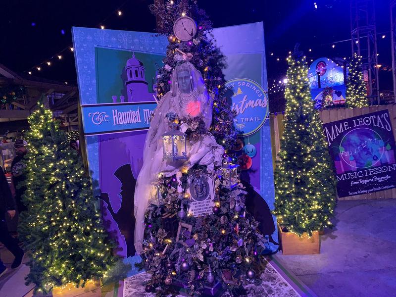 Walt Disney World Resort Update for November 14-19, 2018