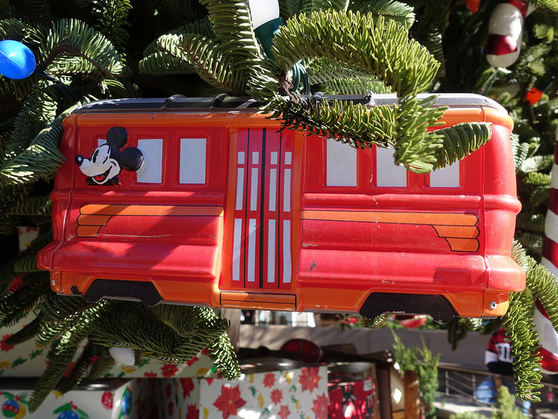 Disneyland Resort Update for December 10 - 16, 2018