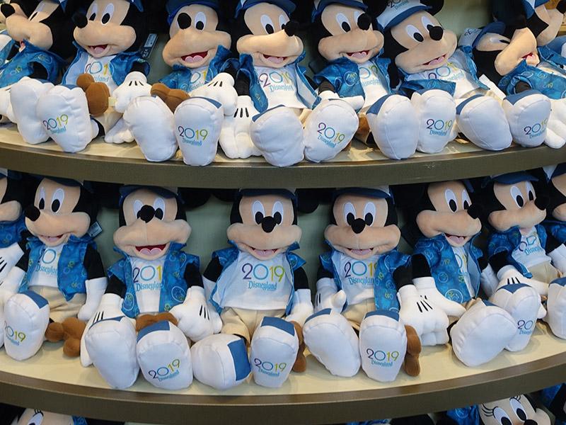 Disneyland Resort Update for January 7 -  13, 2019