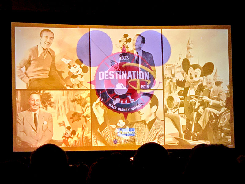 Celebrating 90 Years of Mickey and Minnie Mouse