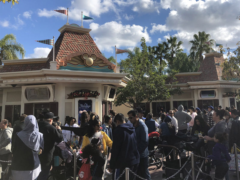 Save on Disneyland Resort tickets following the 2019 price hike