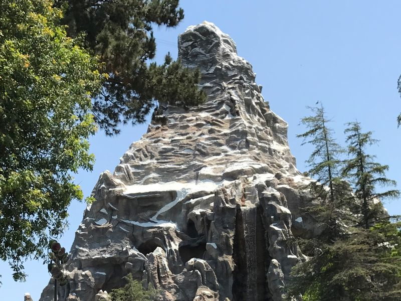 Happy Anniversary -- Disneyland's Best Hit Some Milestones in 2019