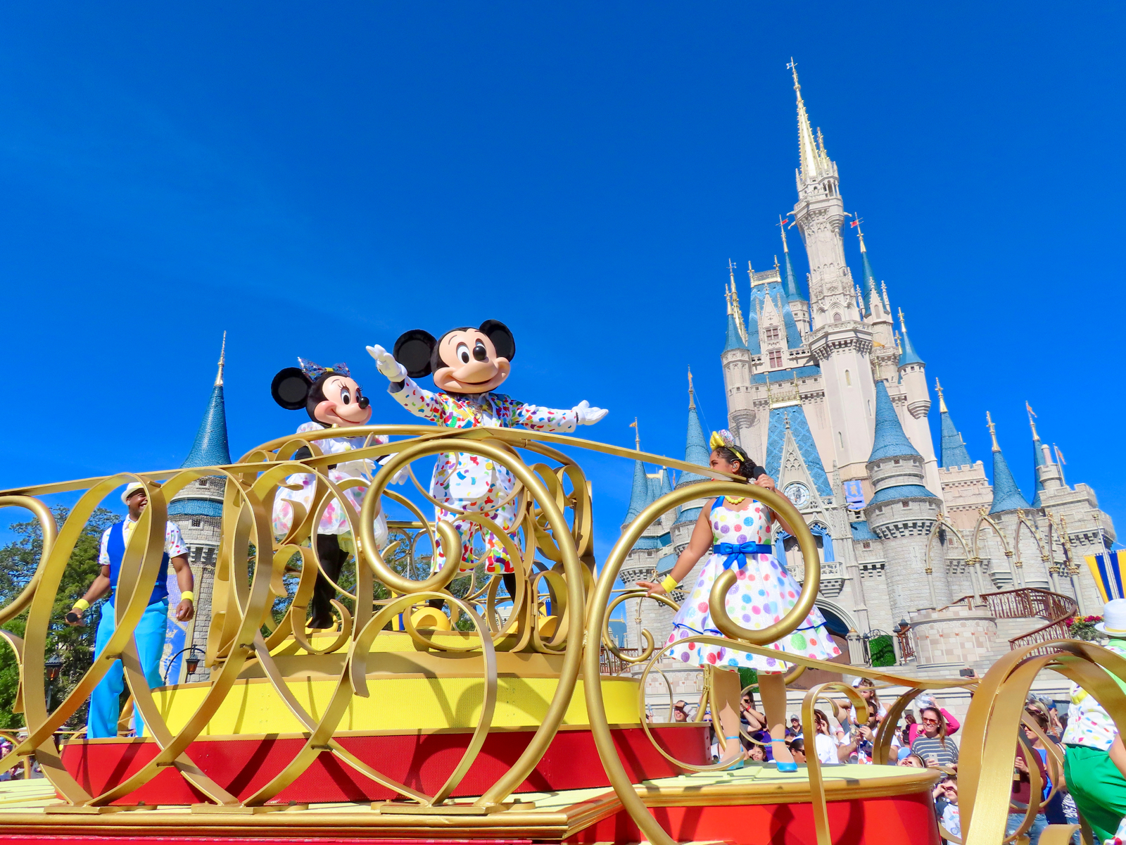 Mouseplanet - Walt Disney World Resort Update for January 22-28
