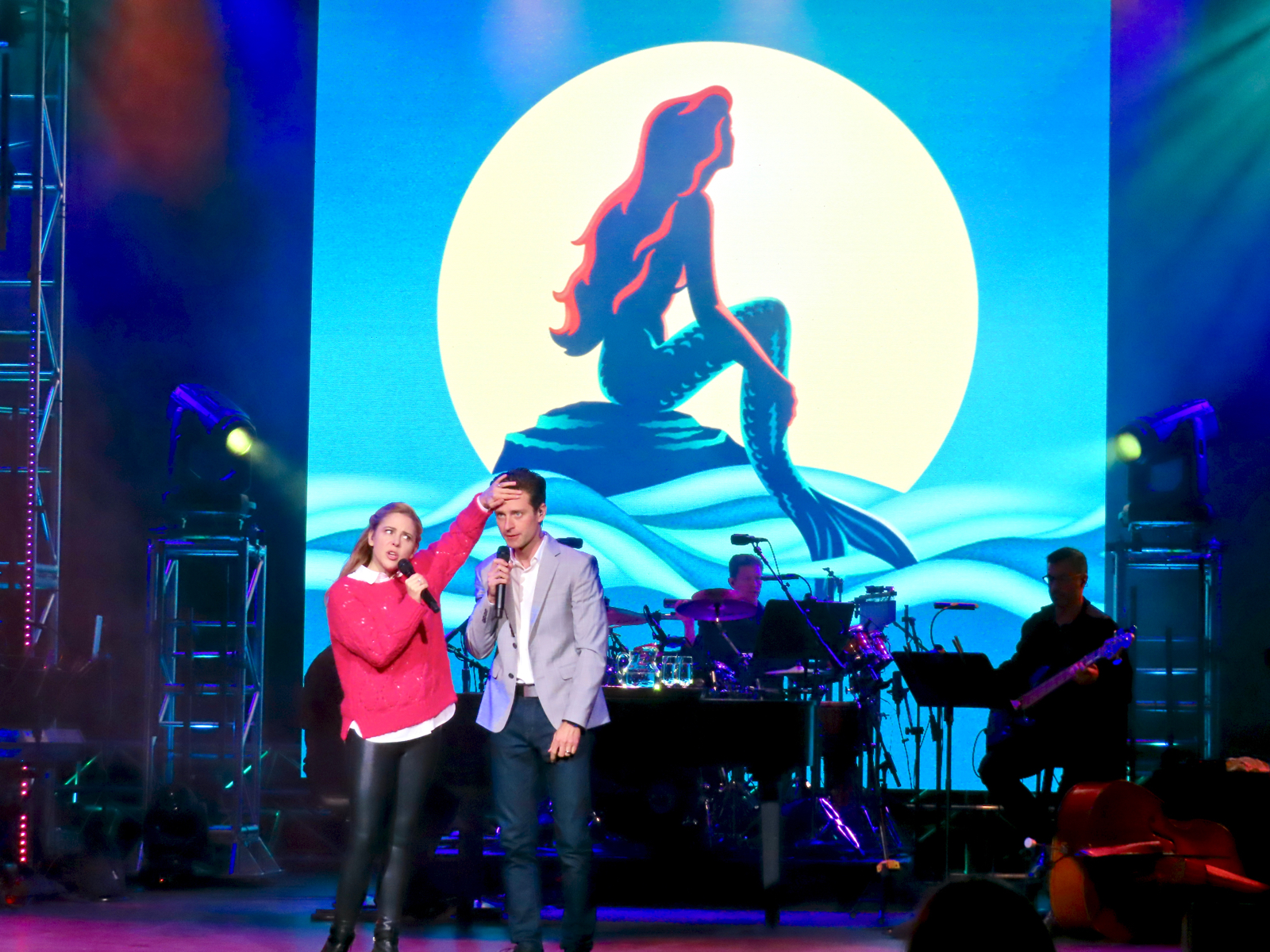 Mouseplanet - Walt Disney World Resort Update for January 29
