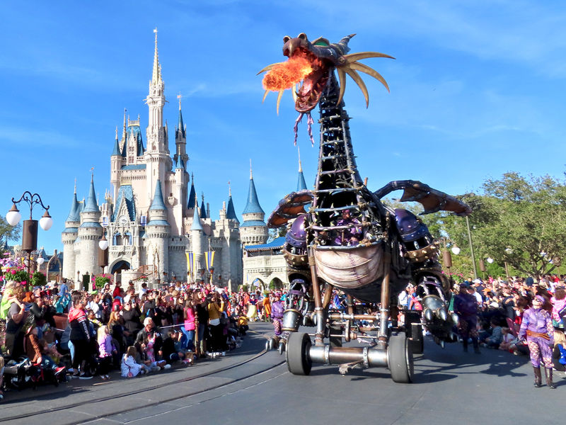 Walt Disney World Resort Update for January 29 - February 4, 2019