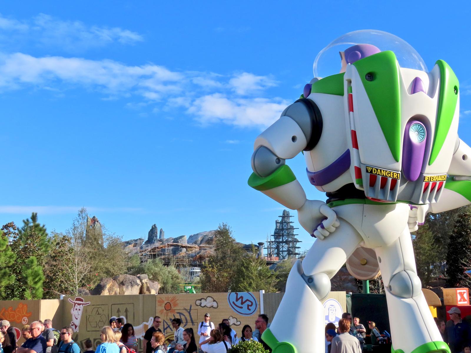 Mouseplanet - Walt Disney World Resort Update for February 5-11