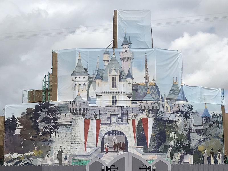 Disneyland Resort Update for February 25 - March 3, 2019