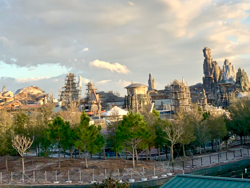Walt Disney World Resort Update for February 26 - March 4, 2019