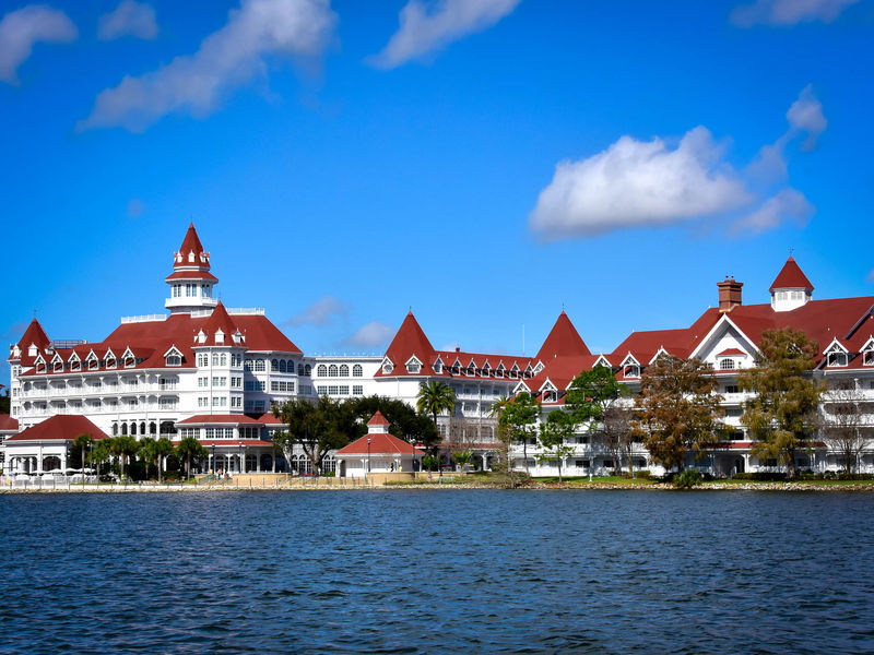 Disney's Grand Floridian Resort and Spa: A Photo Tour