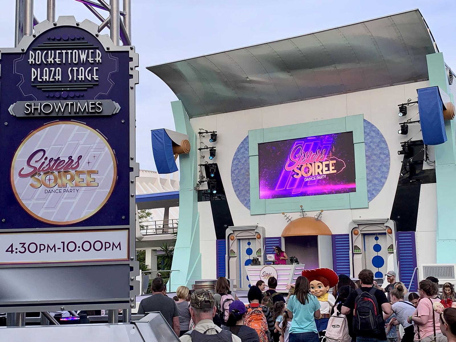 Mouseplanet - Walt Disney World Resort Update for March 12