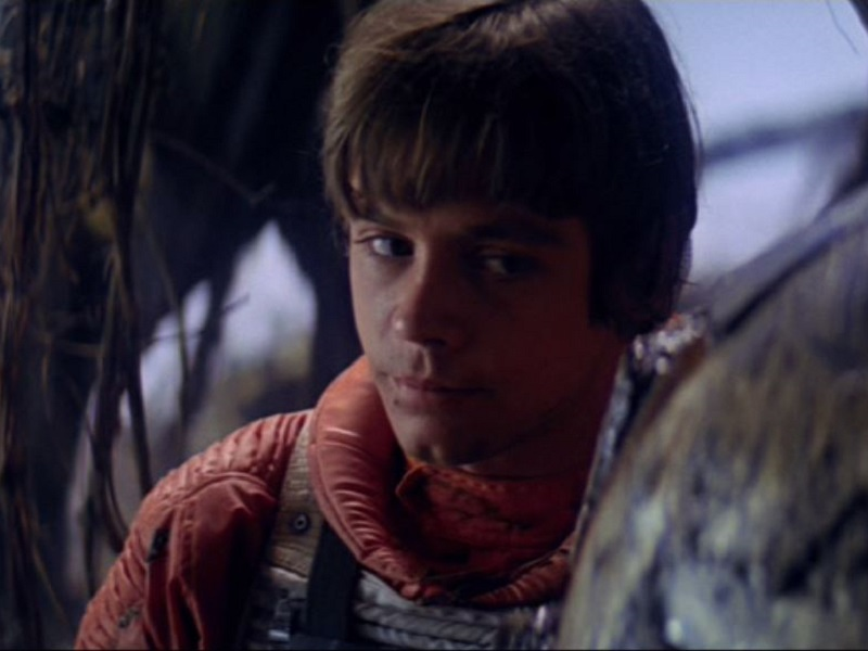 Throwback Thursday: The Crafty Humor of The Empire Strikes Back (and a Galaxy's Edge Update)