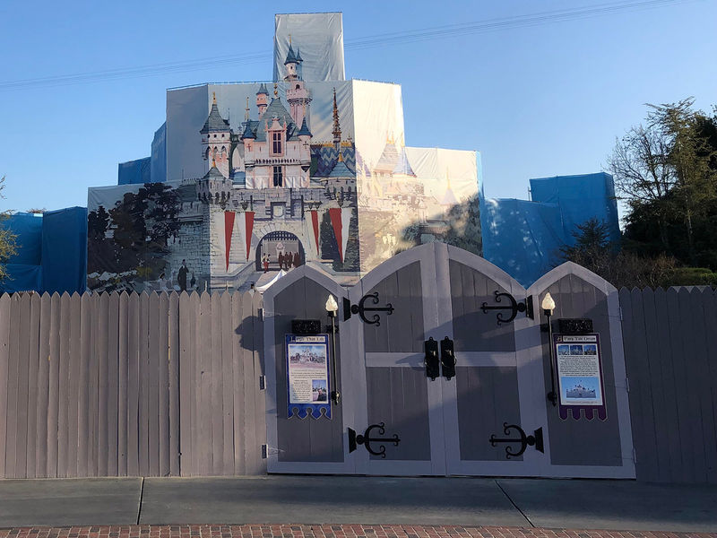 Project Stardust Brings More Changes to the Disneyland Resort